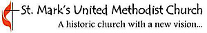 Saint Mark's United Methodist Church's Company logo