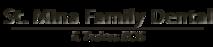 Saint Mina Family Dental's Company logo