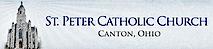 Stpetercanton's Company logo