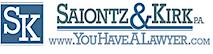 Saiontz & Kirk's Company logo