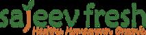 Sajeev Fresh's Company logo