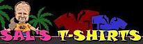 Sal's TShirt's Company logo