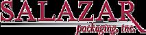 Salazar Packaging's Company logo