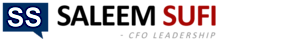Saleem Sufi's Company logo