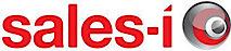 Sales-i's Company logo