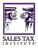 Sales Tax Institute's Company logo