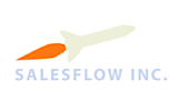 Salesflow's Company logo