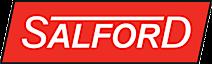 Salfordmachine's Company logo