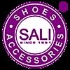 Sali Russia's Company logo