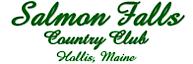 Salmon Falls's Company logo