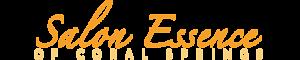 Salon Essence Of Coral Springs's Company logo