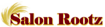 Allsaintsweb's Competitor - Salon Rootz logo