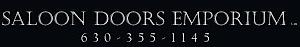 Saloon Doors Emporium's Company logo