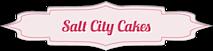 Salt City Cake's Company logo