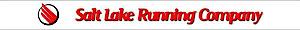 Salt Lake Running's Company logo