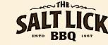 Salt Lick's Company logo