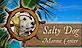 The STEADI-PLANK's Competitor - Salty Dog Marine Center logo