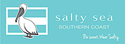 Salty Sea's Company logo