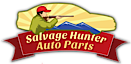 Salvage Hunter Auto Parts's Company logo