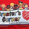 Salvation Army's  Creator's Corner Preschool's Company logo
