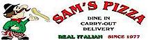Samspizzasycamore's Company logo