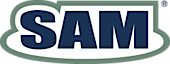 Sam's Company logo