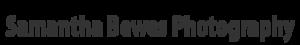 Samantha Bewes Photography's Company logo