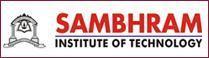 Sambhram Group Of Institutions's Company logo