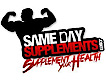 Same Day Supplements Store's Company logo