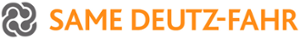 SAME Deutz-Fahr's Company logo