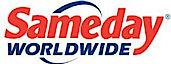 Sameday Worldwide's Company logo
