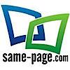 Same-Page.com LLC's Company logo