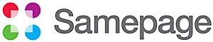 Samepage's Company logo