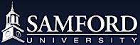 Samford University's Company logo