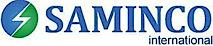 Saminco's Company logo