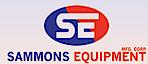 Sammons Equipment's Company logo