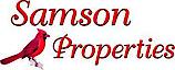 Samson Properties's Company logo