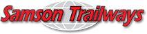 Samsontrailways's Company logo