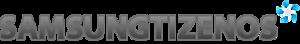 Samsung Tizen Os's Company logo