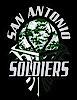 San Antonio Soldiers Youth Organization's Company logo