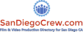 Digivid Media's Competitor - San Diego Crew logo