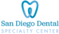 Rose Dental Group's Competitor - San Diego Dental Specialty Center logo