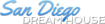 Woodman Real Estate's Competitor - San Diego Dream House logo