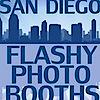 San Diego Flashy Photo Booths's Company logo