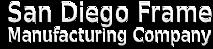 San Diego Frame Manufacturing's Company logo