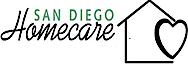 San Diego Homecare's Company logo