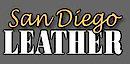 San Diego Leather's Company logo