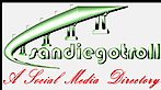 San Diego Multimedia & Entertainment's Company logo