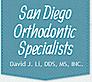 San Diego Orthodontic Specialists's Company logo