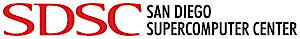 San Diego Supercomputer Center's Company logo